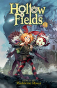 Hollow Fields Manga Volume 1 (Color)