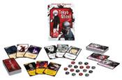 Tokyo Ghoul Card Game