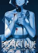 Perfect Blue Complete Metamorphosis Novel