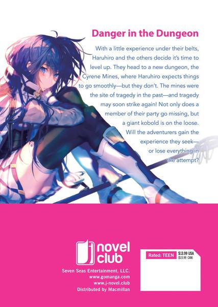Grimgar of Fantasy and Ash Novel Volume 2