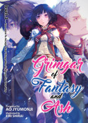 Grimgar of Fantasy and Ash Novel Volume 3