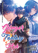 Grimgar of Fantasy and Ash Novel Volume 4