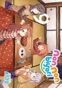 Non Non Biyori Manga Volume 9