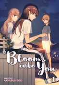 Bloom Into You Manga Volume 4