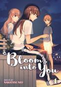 Bloom Into You Manga Volume 4