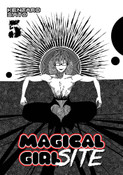 Magical Girl Site Manga Volume 5