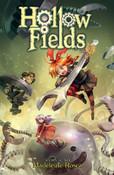 Hollow Fields Manga Volume 2 (Color)