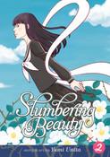 Slumbering Beauty Manga Volume 2