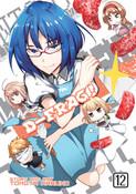 D-Frag! Manga Volume 12