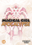 Magical Girl Apocalypse Manga Volume 14