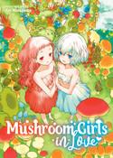 Mushroom Girls in Love Manga