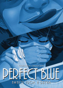 Perfect Blue Awaken From a Dream Novel