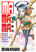 MaMaMa Magical Director Mako-chan's Magical Guidance Manga