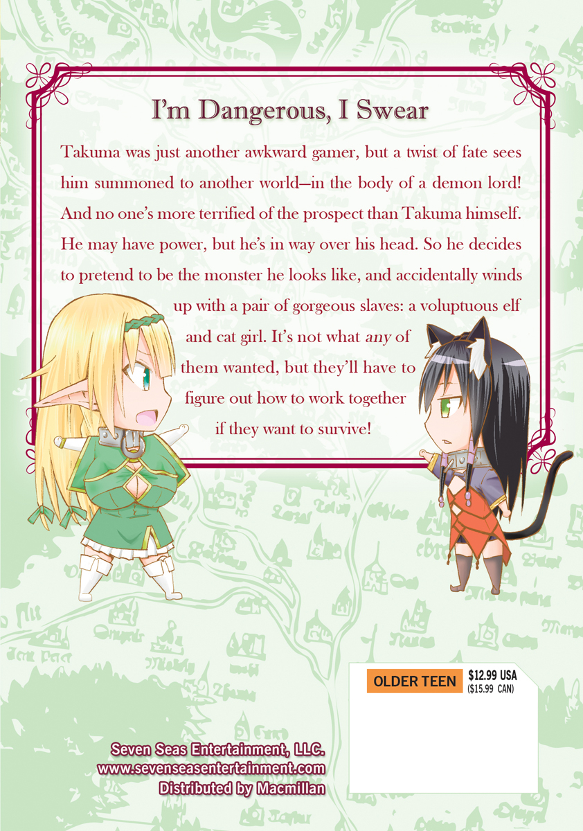 How NOT to Summon a Demon Lord Manga Volume 1
