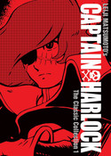 Captain Harlock The Classic Collection Manga Volume 1 (Hardcover)