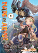 Made in Abyss Manga Volume 1