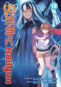 A Certain Scientific Railgun Manga Volume 13
