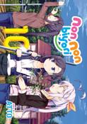 Non Non Biyori Manga Volume 10