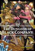 The Dungeon of Black Company Manga Volume 1
