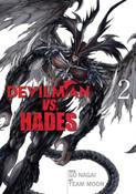 Devilman vs Hades Manga Volume 2