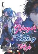 Grimgar of Fantasy and Ash Novel Volume 7