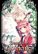 Beasts of Abigaile Manga Volume 4