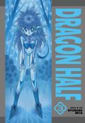 Dragon Half Omnibus Manga Volume 3