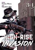 High-Rise Invasion Manga Omnibus Volume 2