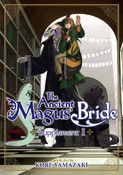 The Ancient Magus Bride Supplement Volume 1