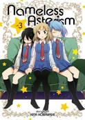Nameless Asterism Manga Volume 3