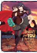Hungry for You Endo Yasuko Stalks the Night Manga Volume 2
