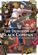 The Dungeon of Black Company Manga Volume 2