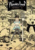 Wonderland Manga Volume 1