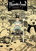 Wonderland Manga Volume 1