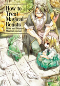 How to Treat Magical Beasts Manga Volume 2