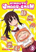 Himouto! Umaru-chan Manga Volume 3