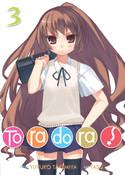 Toradora! Novel Volume 3