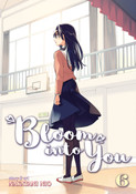 Bloom Into You Manga Volume 6