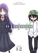 Ojojojo Manga Omnibus 1