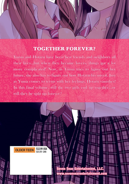 NTR Netsuzou Trap Manga Volume 6