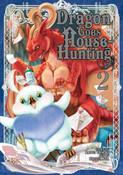 Dragon Goes House Hunting Manga Volume 2