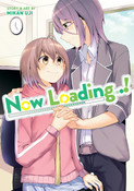 Now Loading...! Manga