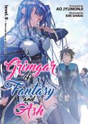 Grimgar of Fantasy and Ash Novel Volume 9
