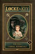 Locke & Key Master Edition Graphic Novel Volume 1 (Hardcover)