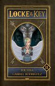 Locke & Key Master Edition Graphic Novel Volume 2 (Hardcover)