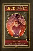 Locke & Key Master Edition Graphic Novel Volume 3 (Hardcover)