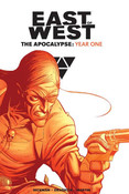 East of West The Apocalypse Year One Graphic Novel (Hardcover)