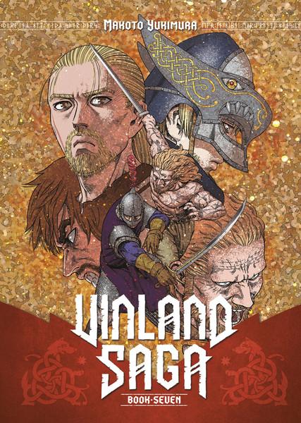 Resultado de imagem para Vinland Saga