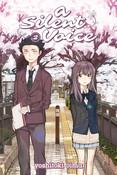 A Silent Voice Manga Volume 2