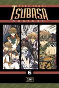 Tsubasa RESERVoir CHRoNiCLE Manga Omnibus Volume 6